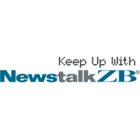 Logo of radio station Newstalk ZB Wellington