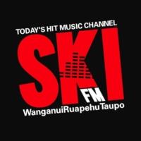Logo of radio station SKI FM