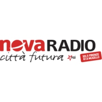 Logo of radio station Novaradio Città Futura