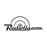 Logo of radio station Radiolla