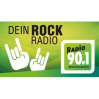 Logo de la radio Radio 90.1 – Dein Rock Radio