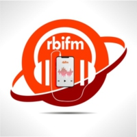 Logo of radio station RBIFM