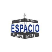 Logo of radio station Espacio Buenos Aires