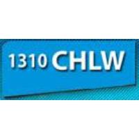 Logo of radio station CHLW 1310 Cat Country