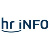 Logo de la radio hr-iNFO