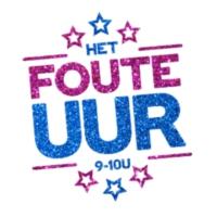 Logo of radio station Qmusic - Foute Uur