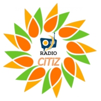 Logo of radio station CiTiZ
