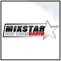 Logo de la radio MIX STAR RADIO