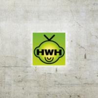 Logo of radio station hnawelhik