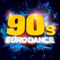Logo de la radio 90s Eurodance