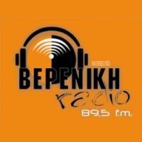 Logo of radio station Rádio Vereníki 89.5 - Ράδιο Βερενίκη 89.5