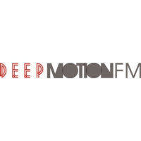 Logo of radio station Motion FM Deep