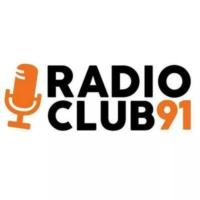 Logo of radio station Radio Club 91