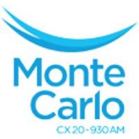 Logo de la radio Montecarlo 930 AM