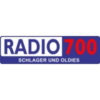Logo de la radio Radio 700