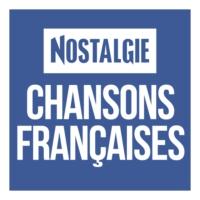 Logo of radio station Nostalgie Chansons Françaises