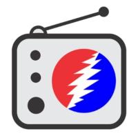 Logo of radio station Gratefuled Radio