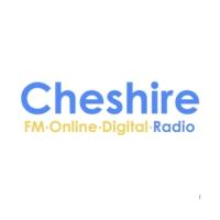 Logo de la radio Cheshire FM