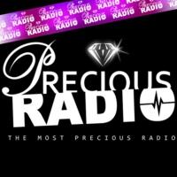 Logo of radio station PRECIOUS RADIO