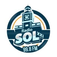 Logo de la radio Radio SOL XXI