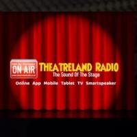 Logo de la radio Theatreland Radio
