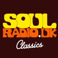 Logo of radio station SOUL RADIO Only Classic Soul