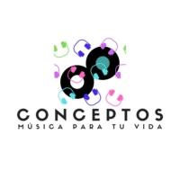 Logo of radio station Conceptos