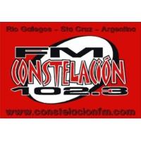 Logo de la radio FM Constelación