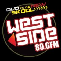 Logo of radio station Westside Radio