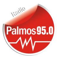 Logo of radio station Palmos 95.0 FM