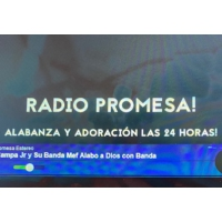 Logo of radio station Radio Promesa Estereo