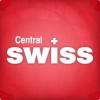 Logo of radio station Radio Central - Central Swiss