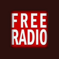 Logo of radio station free radio belgium