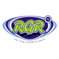 Logo de la radio RGR FM