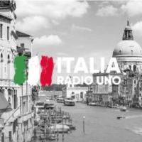 Logo of radio station Italia Radio 1