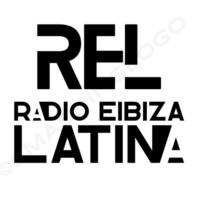 Logo of radio station Eibiza latina