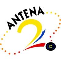 Logo of radio station Antena 2 Bucaramanga 1480 AM