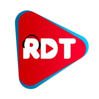 Logo of radio station RDT