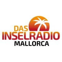 Logo of radio station Das Inselradio Mallorca