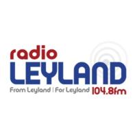 Logo of radio station Radio Leyland