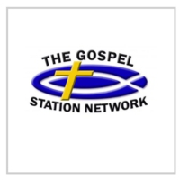 Logo of radio station The Gospel Station