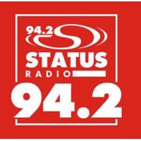 Logo of radio station Status 94,2