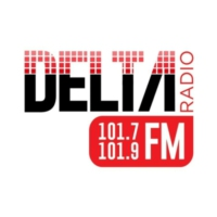 Logo of radio station Radio Delta Lebanon