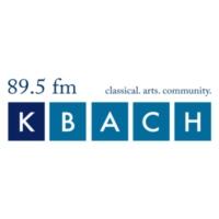 Logo de la radio KBAQ 89.5 FM