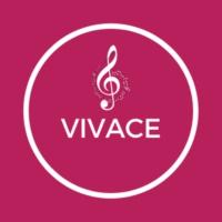Logo of radio station Vivace