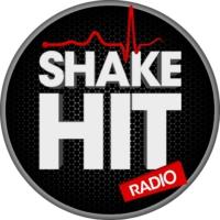 Logo of radio station Radio Shake Hit