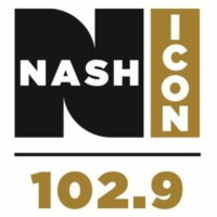 Logo of radio station KTOP-FM 1029 NASH Icon