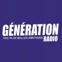 Logo de la radio Génération