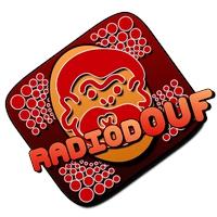 Logo de la radio Radiodouf