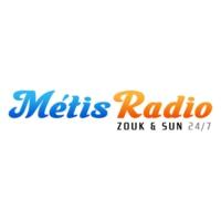 Logo de la radio MÉTIS RADIO
